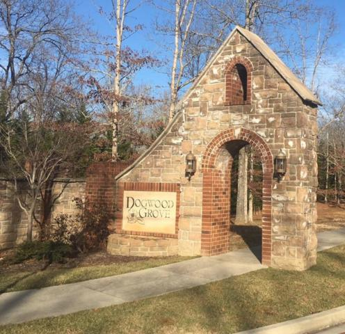 4406 Hawk Ridge Ct Lot 16, Signal Mountain, TN 37377 (MLS #1275162) :: Chattanooga Property Shop