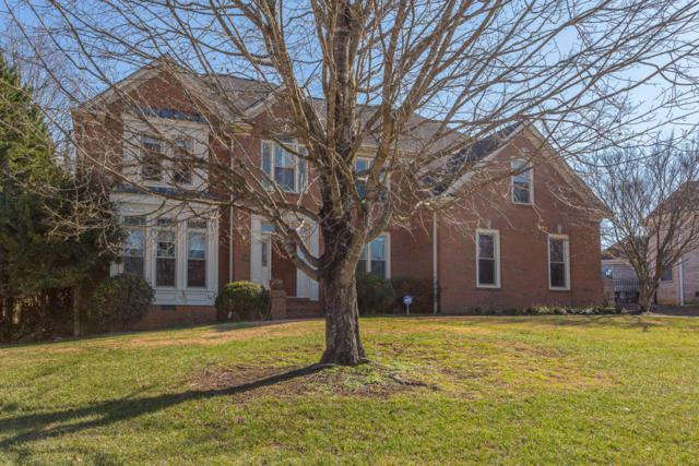 402 Council Fire Dr, Chattanooga, TN 37421 (MLS #1275204) :: Denise Murphy with Keller Williams Realty