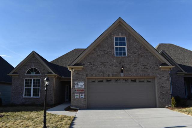 7121 Potomac River Dr Lot# 592, Hixson, TN 37343 (MLS #1275304) :: Chattanooga Property Shop