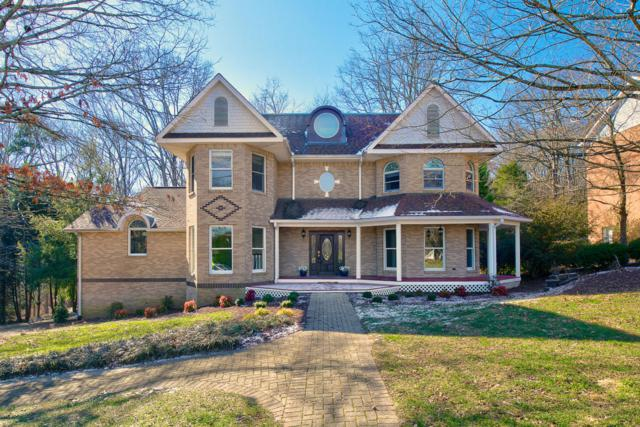 8304 Mill Race Dr, Ooltewah, TN 37363 (MLS #1275339) :: The Robinson Team