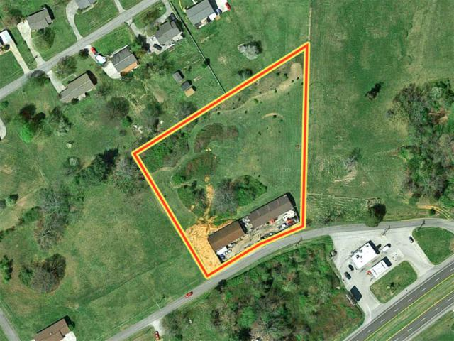 1250 E Old Aj Hwy 150R, Talbott, TN 37877 (MLS #1275371) :: Chattanooga Property Shop