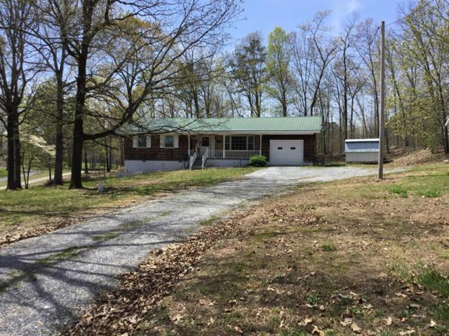 709 Lee Mason Rd, Lafayette, GA 30728 (MLS #1275381) :: Chattanooga Property Shop