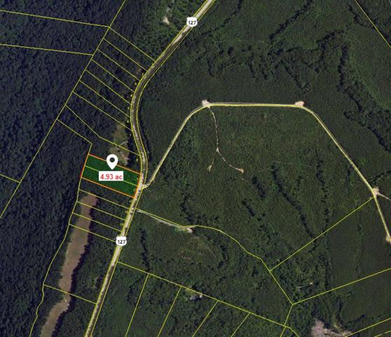 0 Highway 127, Signal Mountain, TN 37377 (MLS #1275419) :: Chattanooga Property Shop