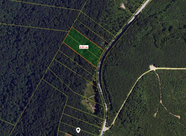 0 Highway 127, Signal Mountain, TN 37377 (MLS #1275421) :: Chattanooga Property Shop