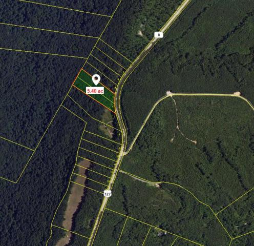 0 Highway 127, Signal Mountain, TN 37377 (MLS #1275425) :: Chattanooga Property Shop