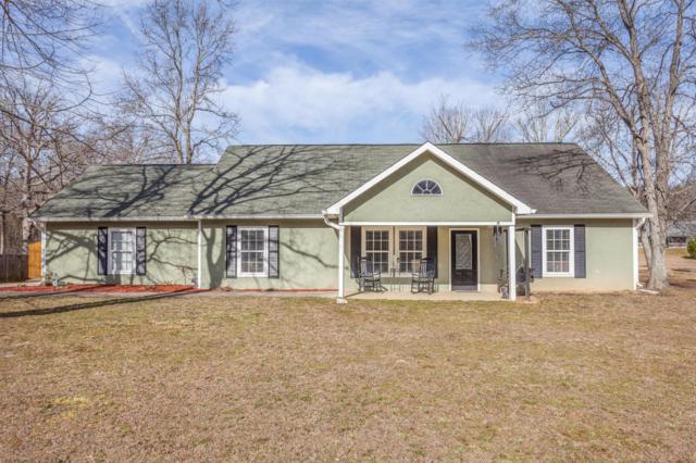 960 Durham Rd, Rising Fawn, GA 30738 (MLS #1275446) :: Chattanooga Property Shop