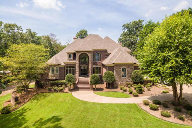 706 Castleview Dr, Chattanooga, TN 37421 (MLS #1275477) :: Chattanooga Property Shop