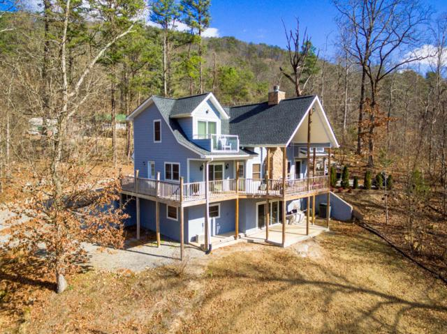 1205 Raulstontown Rd, South Pittsburg, TN 37380 (MLS #1275609) :: The Robinson Team
