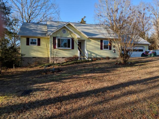 7436 Chad Rd, Harrison, TN 37341 (MLS #1275614) :: Keller Williams Realty | Barry and Diane Evans - The Evans Group