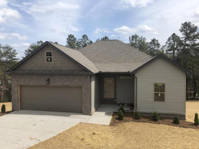 8624 Reba Ln, Hixson, TN 37343 (MLS #1275670) :: Chattanooga Property Shop