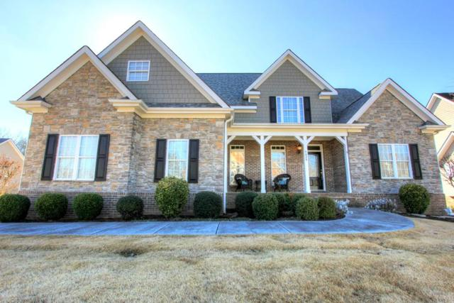 4029 Platinum Way, Ooltewah, TN 37363 (MLS #1275688) :: Chattanooga Property Shop