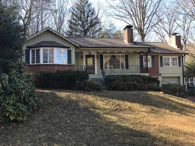 1929 Hixson Pike, Chattanooga, TN 37405 (MLS #1275782) :: Keller Williams Realty | Barry and Diane Evans - The Evans Group