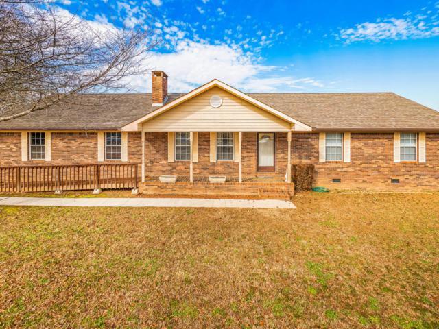 318 Sunset Estates Dr, Dayton, TN 37321 (MLS #1275914) :: Chattanooga Property Shop