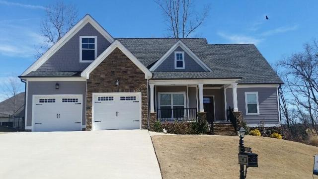 28 Angel Oak Way, Ringgold, GA 30736 (MLS #1275975) :: The Robinson Team