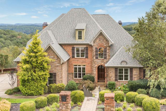 2284 Heavenly View, Ooltewah, TN 37363 (MLS #1276163) :: Chattanooga Property Shop