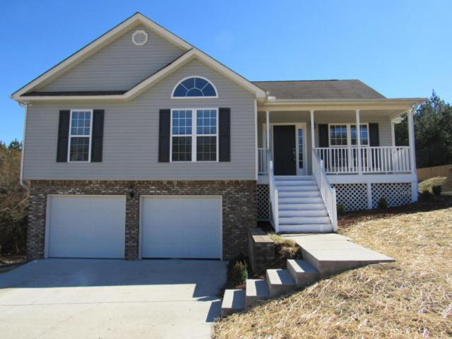 553 Hatch Tr #34, Soddy Daisy, TN 37379 (MLS #1276222) :: Chattanooga Property Shop