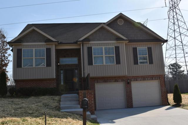 7681 Passport Dr #991, Ooltewah, TN 37363 (MLS #1276330) :: Denise Murphy with Keller Williams Realty