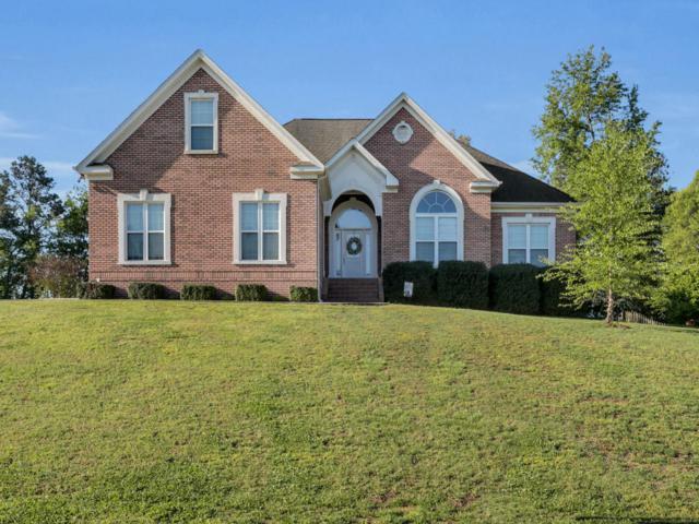 950 Jays Way, Ringgold, GA 30736 (MLS #1276349) :: Chattanooga Property Shop