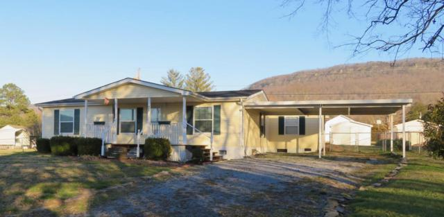 493 Woodmont Dr, Whitwell, TN 37397 (MLS #1276443) :: Chattanooga Property Shop