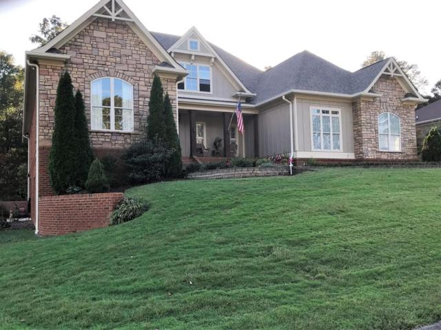 872 NW Golf View Dr #26, Cleveland, TN 37312 (MLS #1276449) :: Chattanooga Property Shop
