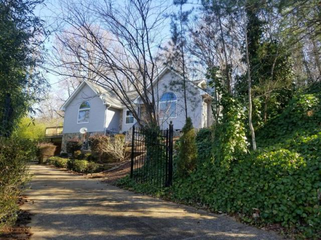 8207 Tyne Ridge Rd, Chattanooga, TN 37421 (MLS #1276503) :: Keller Williams Realty | Barry and Diane Evans - The Evans Group