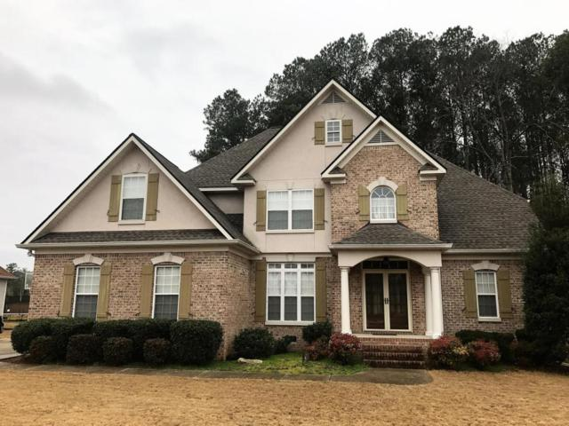 321 Champagne Cir, Ringgold, GA 30736 (MLS #1276574) :: The Robinson Team