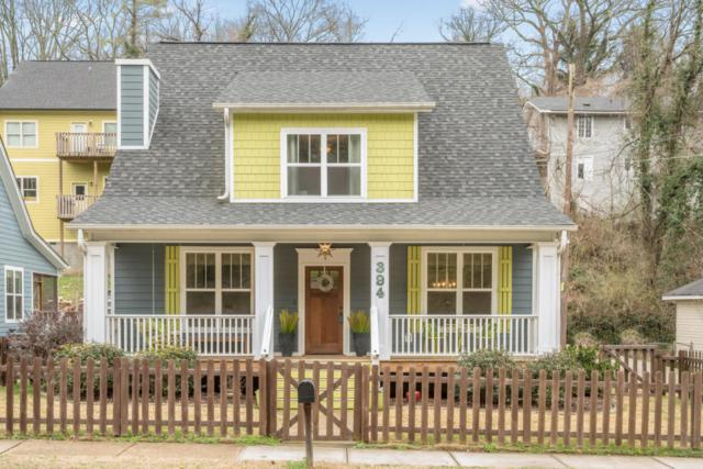 394 Tremont St, Chattanooga, TN 37405 (MLS #1276726) :: Chattanooga Property Shop