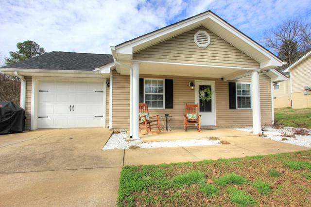 4185 Forest Acres Ln, Chattanooga, TN 37406 (MLS #1276936) :: Chattanooga Property Shop