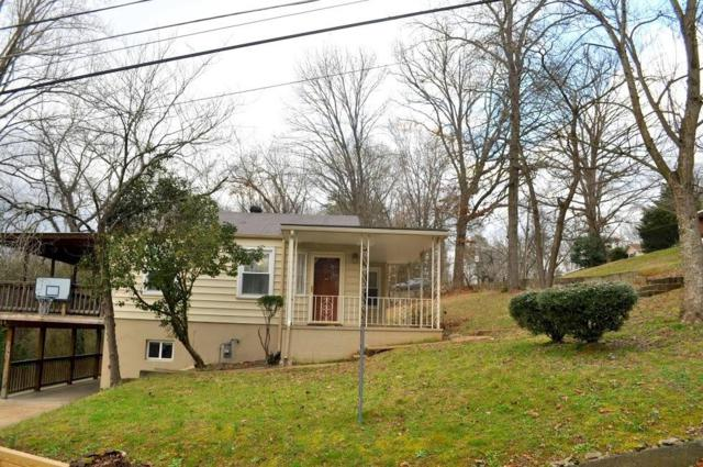 2525 Ashmore Ave, Chattanooga, TN 37415 (MLS #1276960) :: Chattanooga Property Shop