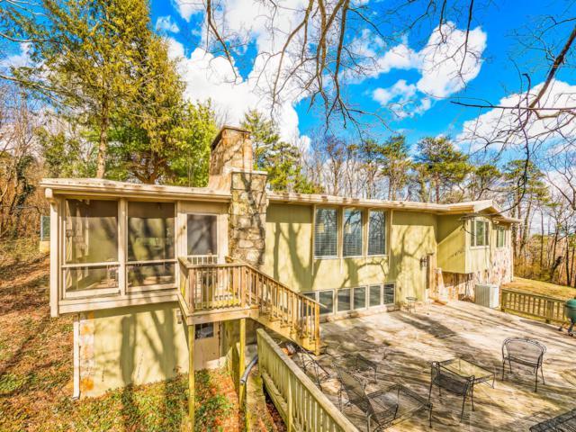300 N Watauga Ln, Lookout Mountain, TN 37350 (MLS #1277015) :: Keller Williams Realty | Barry and Diane Evans - The Evans Group