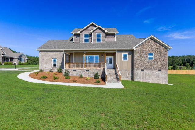 1184 Summercrest View, Soddy Daisy, TN 37379 (MLS #1277107) :: Chattanooga Property Shop