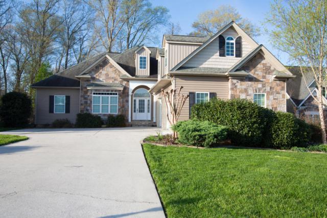 8462 Gracie Mac Ln, Ooltewah, TN 37363 (MLS #1277189) :: Chattanooga Property Shop