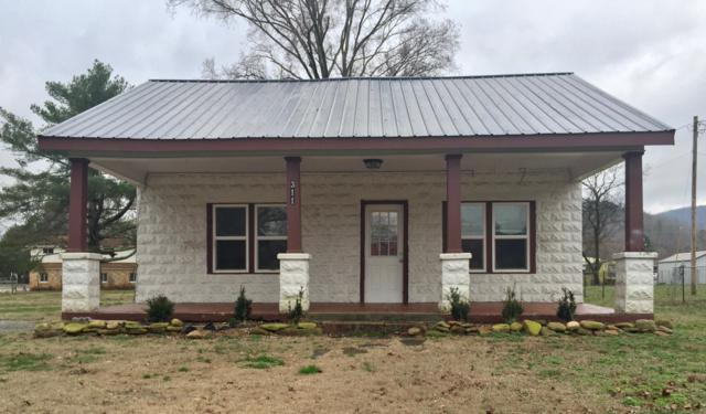 311 Pocahontas Ave, Spring City, TN 37381 (MLS #1277250) :: The Mark Hite Team