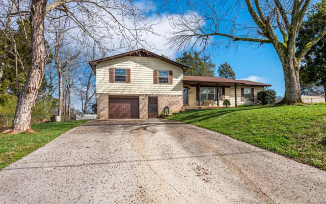 3615 NW Eveningside Dr, Cleveland, TN 37312 (MLS #1277277) :: Chattanooga Property Shop