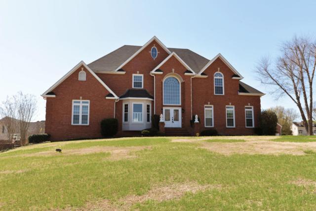 7810 Bebe Branch Ln, Ooltewah, TN 37363 (MLS #1277337) :: Chattanooga Property Shop