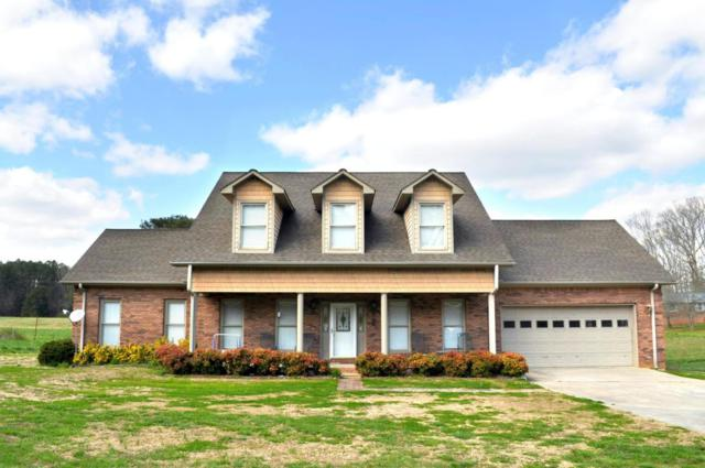 10095 S Highway 225, Chatsworth, GA 30705 (MLS #1277360) :: Chattanooga Property Shop