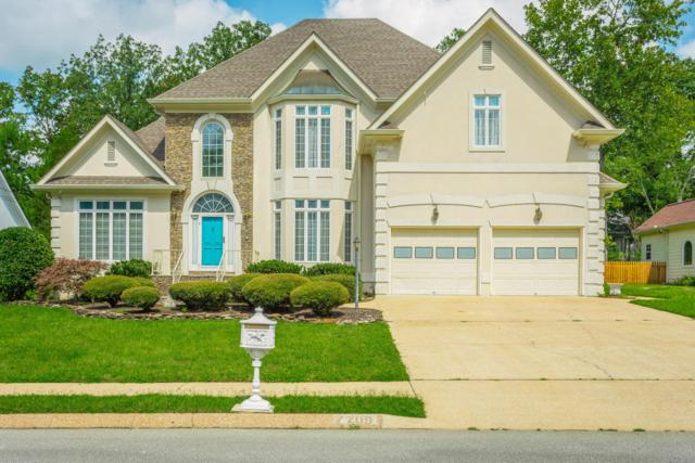 7709 Asherton Ln, Chattanooga, TN 37421 (MLS #1277623) :: Chattanooga Property Shop