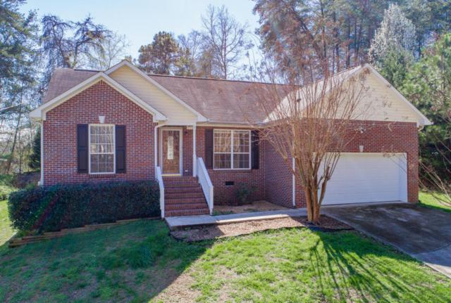 603 Gregory Ln, Lafayette, GA 30728 (MLS #1277781) :: Chattanooga Property Shop