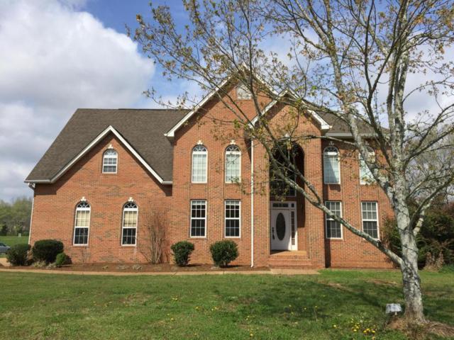 7921 Turtle Ln, Ooltewah, TN 37363 (MLS #1277846) :: Chattanooga Property Shop