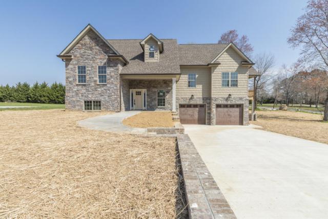 137 Twelve Oaks Dr, Rock Spring, GA 30739 (MLS #1277923) :: Chattanooga Property Shop
