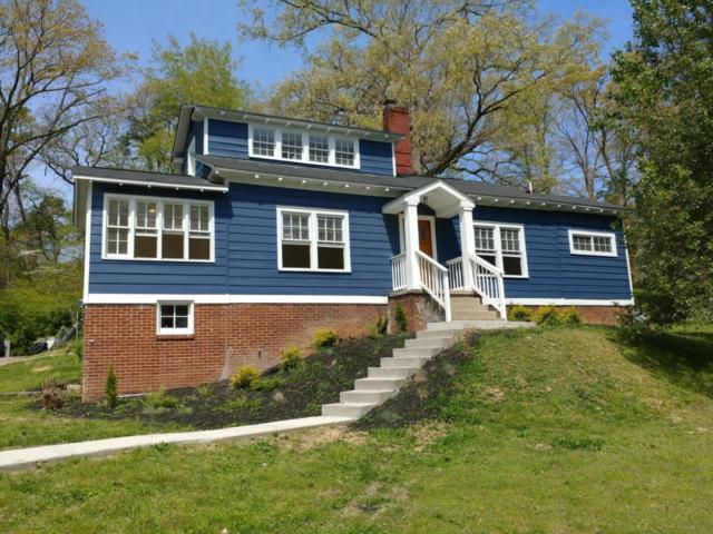 211 Talley Rd, Chattanooga, TN 37411 (MLS #1277947) :: Chattanooga Property Shop