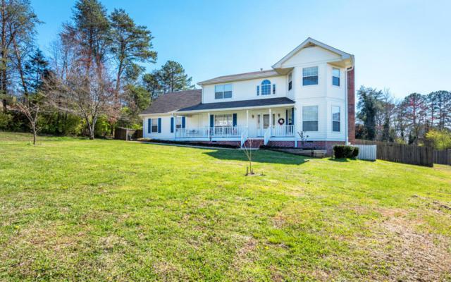 9506 Post Oak Dr, Ooltewah, TN 37363 (MLS #1278013) :: Chattanooga Property Shop