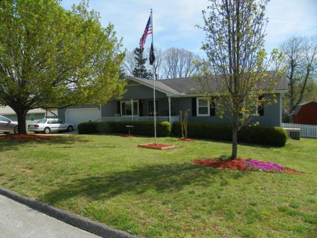 7040 Cedar Crest Cir, Harrison, TN 37341 (MLS #1278033) :: Chattanooga Property Shop