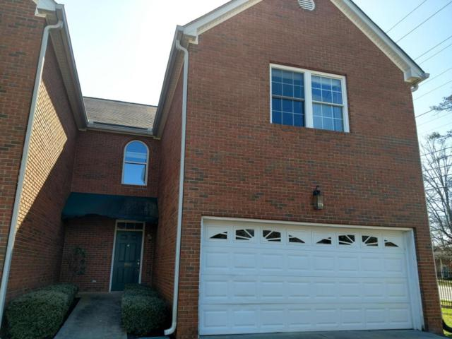 1900 Rosebrook Dr, Chattanooga, TN 37421 (MLS #1278146) :: Chattanooga Property Shop