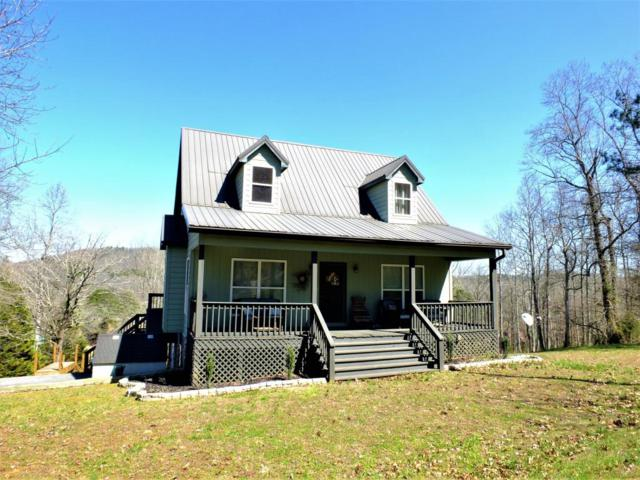 372 Hiwassee Cir, Decatur, TN 37322 (MLS #1278154) :: Chattanooga Property Shop