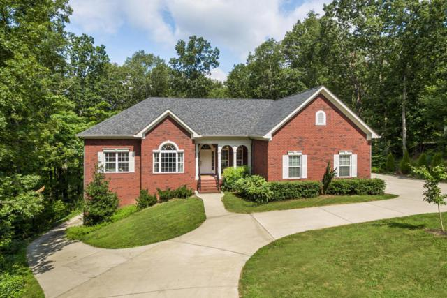 2405 Fox Run Dr, Signal Mountain, TN 37377 (MLS #1278158) :: Keller Williams Realty | Barry and Diane Evans - The Evans Group