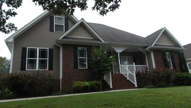 208 Quail Ridge Dr, Dayton, TN 37321 (MLS #1278310) :: Chattanooga Property Shop