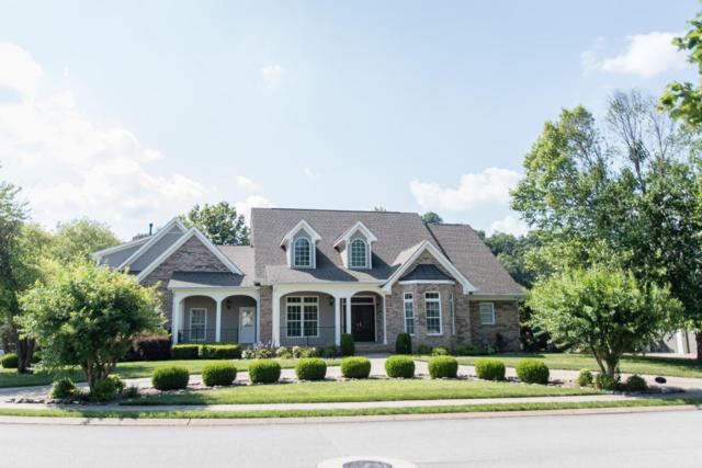 1286 Enclave Rd, Chattanooga, TN 37415 (MLS #1278320) :: The Robinson Team