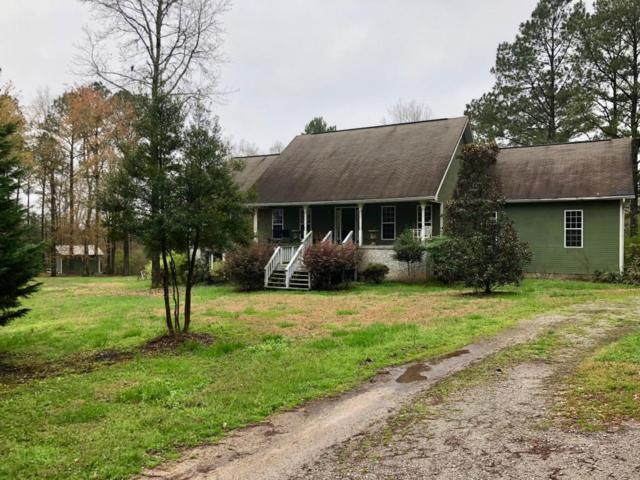 153 Old Osborn Rd, Chickamauga, GA 30707 (MLS #1278393) :: Chattanooga Property Shop