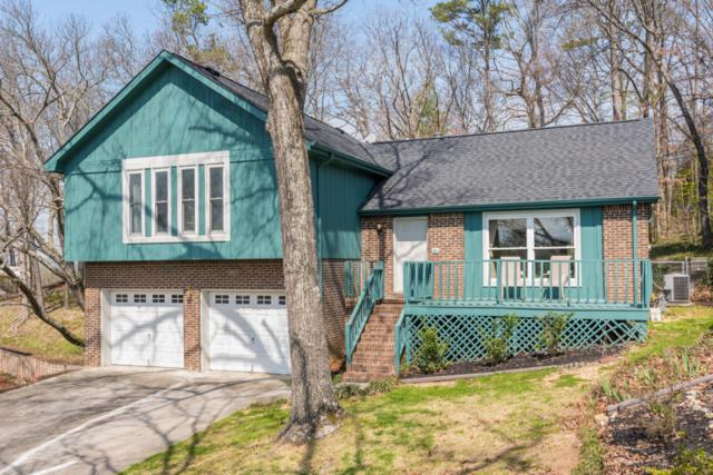 201 Timber Ridge Tr, Ringgold, GA 30736 (MLS #1278414) :: The Robinson Team